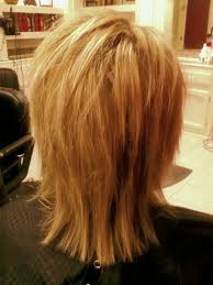 medium hair styles with layers back view 14 medium shag haircuts that are worth it to try pictures