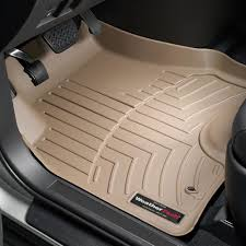 weathertech digitalfit molded floor liners