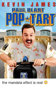Pop Tarts Meme - ke vin j a m e s paul blart pop tart the mandela effect is real