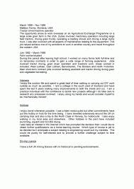 exles of profile statements for resumes resume personal profile statement exles exles of resumes