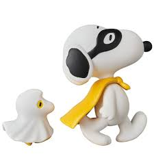 Snoopy Halloween Costume Peanuts Series 7 Halloween Costume Snoopy U0026 Woodstock Planned