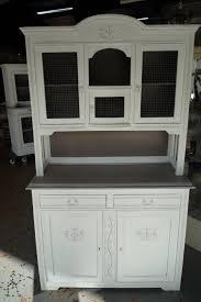 meuble cuisine vaisselier meuble vaisselier meuble vaisselier vaisselier cir miel 5 portes 3