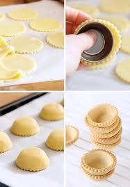 cuisine trucs et astuces comment faire de jolies tartelettes facilement recette de cuisine
