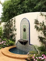 spanish fountain home u0026 office decor pinterest fountain