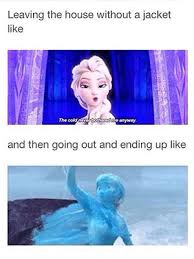 Elsa Memes - frozen memes funny jokes about disney animated movie summer elsa