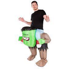 Inflatable Halloween Costume Inflatable Man Retail U0026 Services Ebay