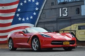 Redline Muscle Cars - sports car rental in buffalo ny