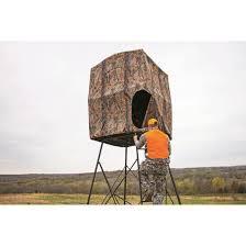 Hunting Blind Manufacturers Muddy Quad Pod Enclosure Hunting Blind 699106 Tower U0026 Tripod