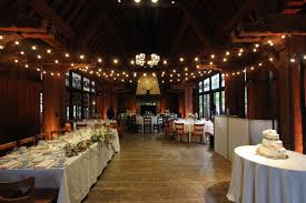 Restaurant String Lights by Market Lights Jane Hammond Events Full Service Catering And