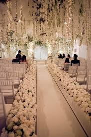 themed wedding decor best 25 all white wedding ideas on my settings white