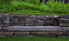 Stone For Garden Walls by Hardscaping 101 Retaining Walls Gardenista