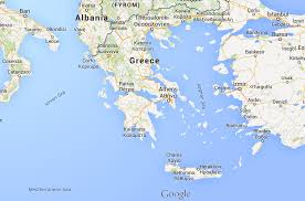 Greece Maps by Greece Linking To Thinking