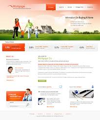 templates for asp net web pages liquid css templates for mortgage brokers