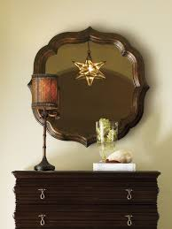 royal kahala lotus blossom mirror lexington home brands