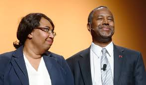 ben carson presidential bid ben carson s helped with controversial furniture purchase