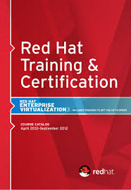 redhat training u0026certification