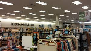 the mid south retail blog southaven books a million reset