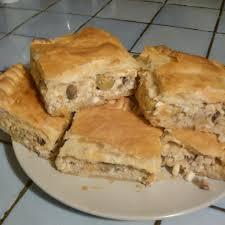 cuisine tunisienne pate au thon paté tunisien au thon recette de paté tunisien au thon par din l