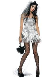 Woman Monster Halloween Costume by Zombie U0026 Corpse Bride Costumes Halloweencostumes Com