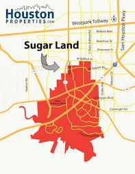 Map Houston Tx Sugar Land Tx Map Great Maps Of Houston Pinterest Sugar Land