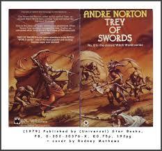 Tolar by Trey Of Swords