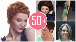 collections of hairstyles for over 50 long face cute hairstyles