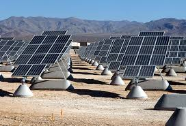 Solar Panels Estimate by Solar And Wind Energy Becomes The Cheapest Power Source In Chile