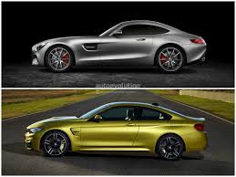 lexus lfa vs mercedes amg how does the bmw m4 stack up against the mercedes amg gt