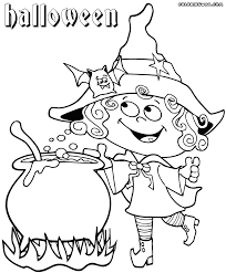 cute halloween gif cute halloween coloring pages coloring pages to download and print