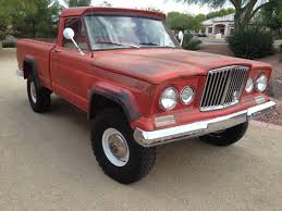 jeep gladiator 1966 jeep gladiator u2013 the jeep farm