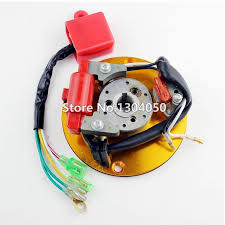 Honda Atc 70 Stator Wiring Diagram Performance Racing Magneto Inner Rotor Kit Stator For Honda Crf50
