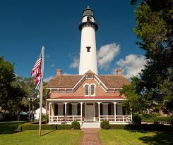 Sea Island Cottage Rentals by Visit St Simons Island Georgia The Official Travel U0026 Tourism