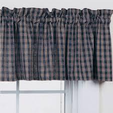 innovative valance blue 84 valance blue brown navy blue curtains