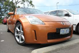 nissan 350z z33 review file 2003 nissan 350z z33 track coupe 23044955552 jpg