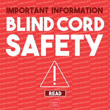 Safety Blind Cord Lock Away Blind Cord Safety