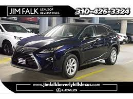 lexus beverly service 2016 lexus rx for sale with photos carfax