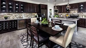 Luxury Kitchens With Dark Cabinets Design Ideas Designing Idea - Kitchen photos dark cabinets