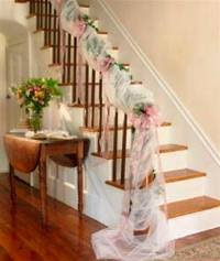 Tulle Decorations Tulle Wedding Decorations Wedding Flowers