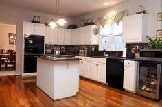 black kitchen appliances how to decorate a kitchen with black appliances black appliances