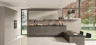 meuble cuisine couleur taupe cuisine taupe 51 suggestions charmantes et très tendance