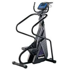 stairmaster 4600pt stepper pre owned free shipping no tax