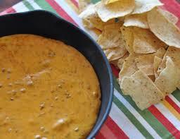 chili s skillet queso