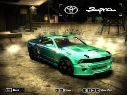 drift cars ford mustang gt drift car need for speed most wanted skin mods