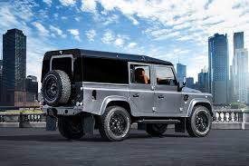 land rover defender 2015 land rover defender startech sixty8 by brabus hiconsumption