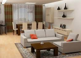 Living Room Ideas With Dining Table Living Room Interior Design Ideas With Dining Table Home And