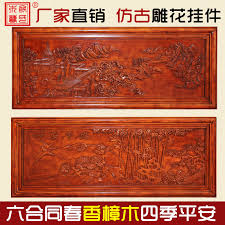 wood carving reliefs antique pendant chor wood carving
