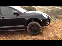porsche cayenne s tires porsche cayenne turbo road in southern california