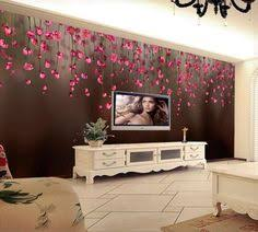 wallpapers for home interiors 12 3d wallpaper for tv wall units that will a statement