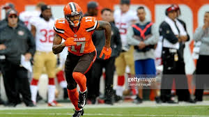Ohio State Friday Night Lights Terrelle Pryor Shines During Browns Scrimmage At Ohio State