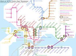 printable maps hong kong hong kong transport map transportation map of hong kong printable